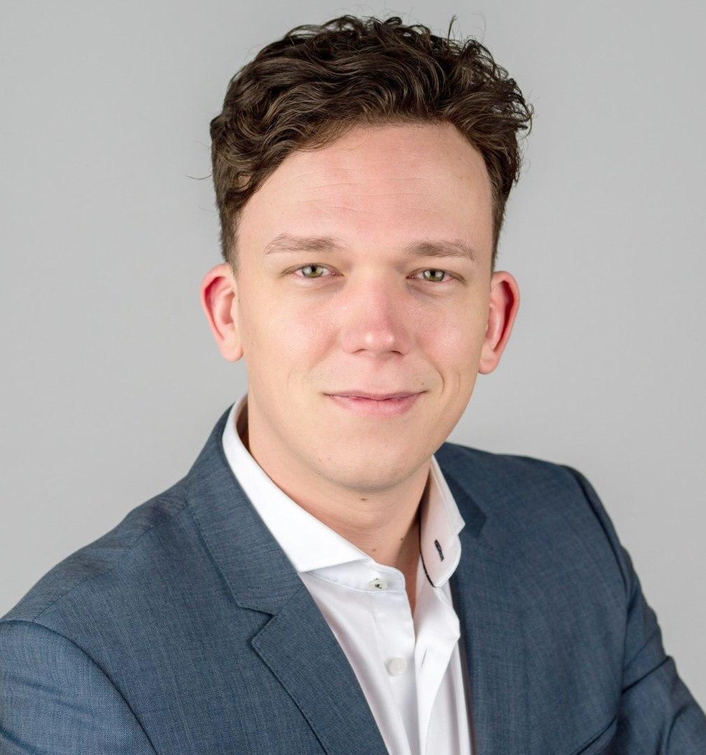Marc Doosjen, Manager E-learning Academy