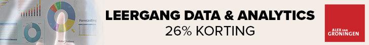 Leergang data analytics